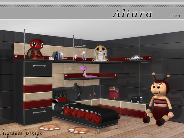 Altara Kids by NynaeveDesign