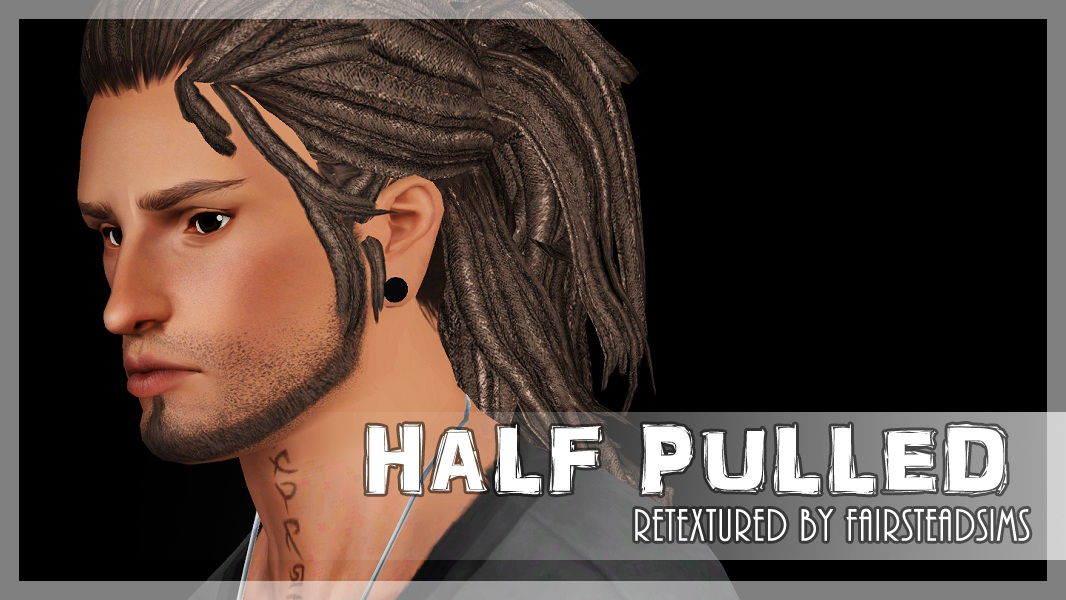 Half Pulled Peggy Retexture by Fairsteadsims