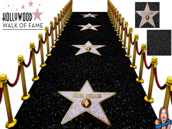 The Sims Hollywood Star by SIMSCREATIONS13