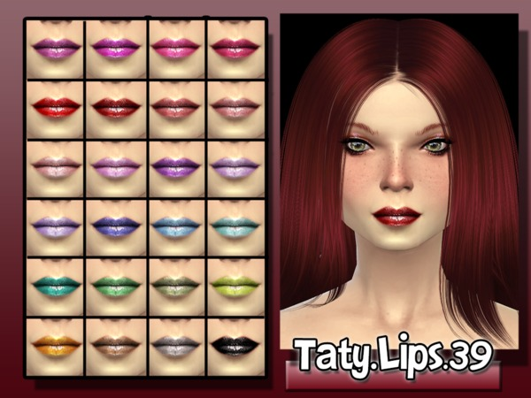[Ts4]Taty_Lips_39 by tatygagg