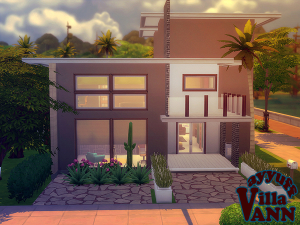 Villa Ann -Furnished- by ayyuff