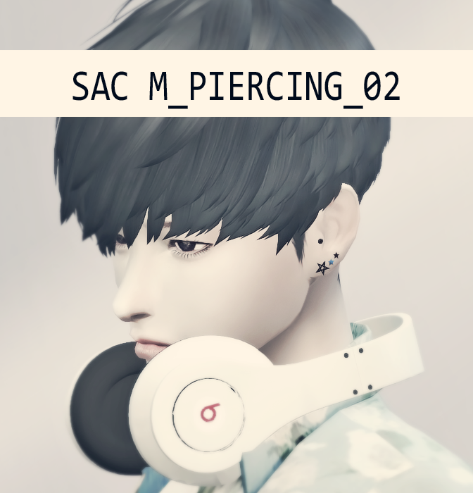 Piercings by SAC