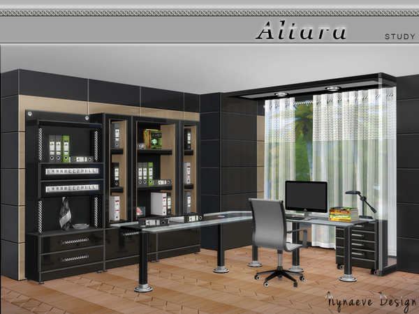 Altara Study by NynaeveDesign