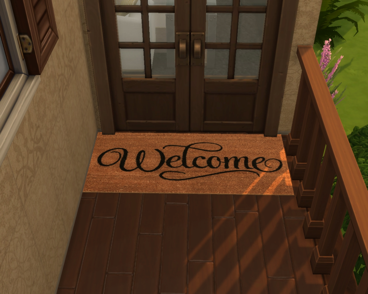 Wipe Yir Feet Doormat's by mojo007