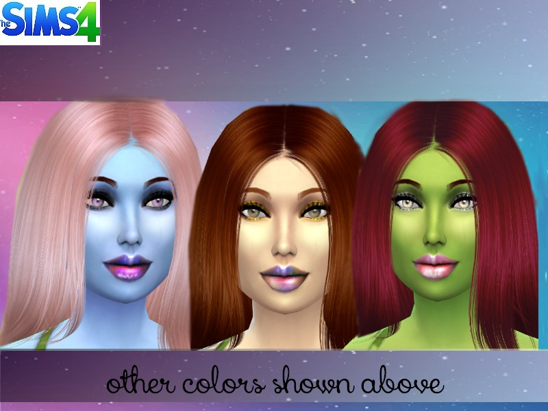12 Intergalactic Lip Glass  SET  BY giadollie