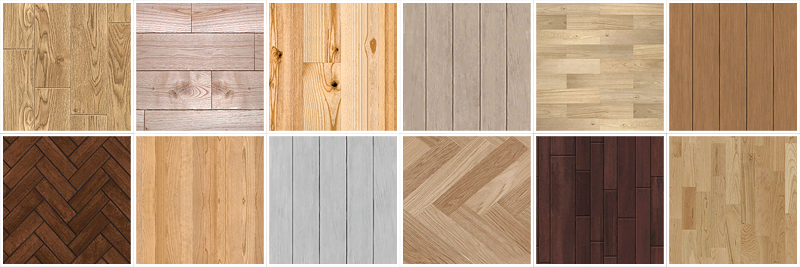 12 Ts2 wood floor conversions от LinaCherie