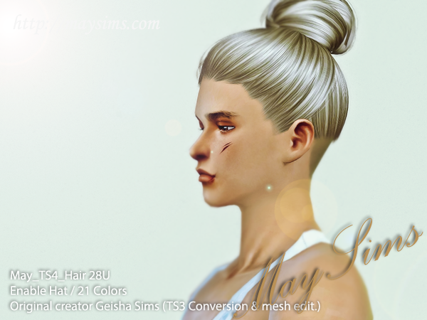 Hair28U by May Sims