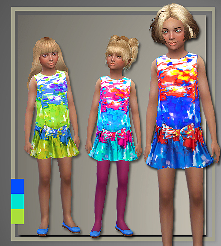 All About Style  Clothing, Female : Summer Designer Clothes + Mini for kids