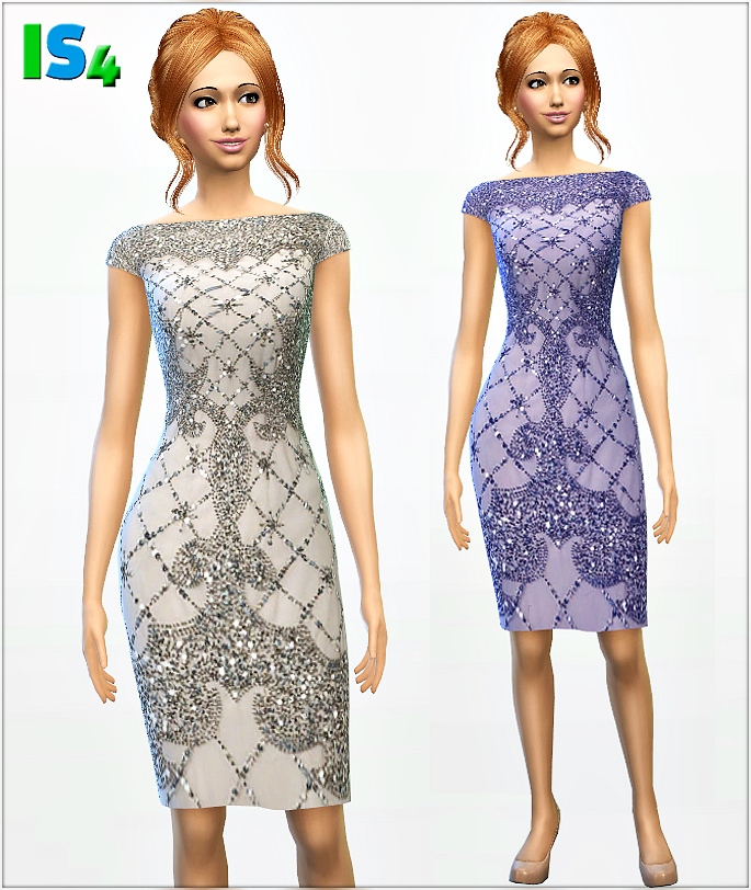 Dress 34 by Irida