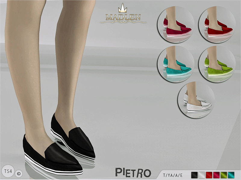 Madlen Pietro Shoes BY MJ95