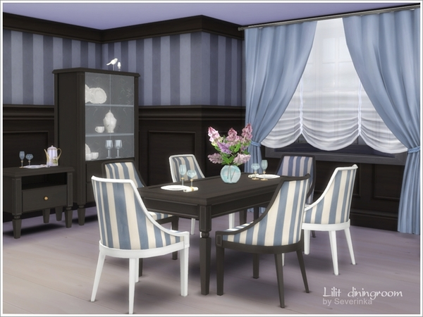 Lilit diningroom by Severinka