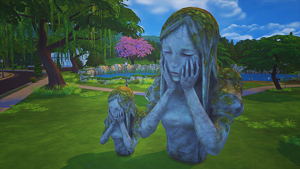 TS2 NiKas Alice Tears Rock Conversion by Lightsxxx