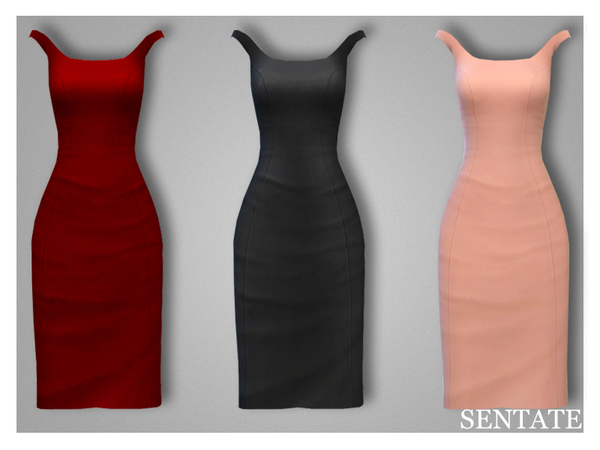 Kruella Dress by Sentate