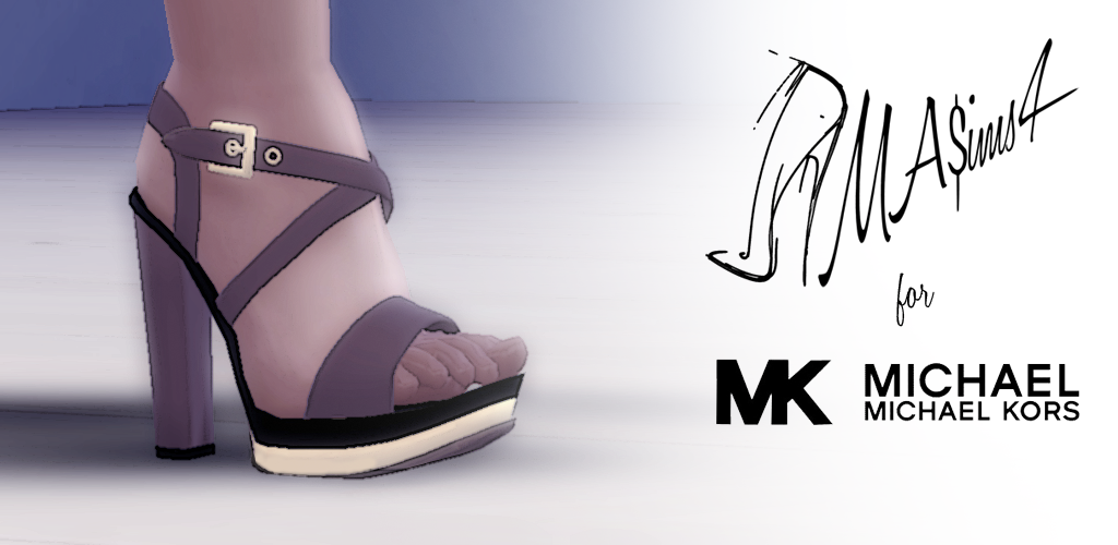 Michael Kors Sandals by MrAntonieddu