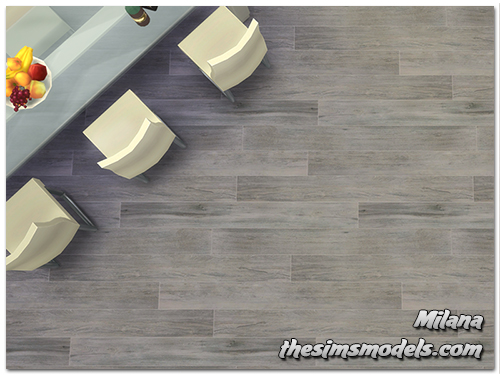 The Sims Models  Build / Walls / Floors : Wood Floor by Milana