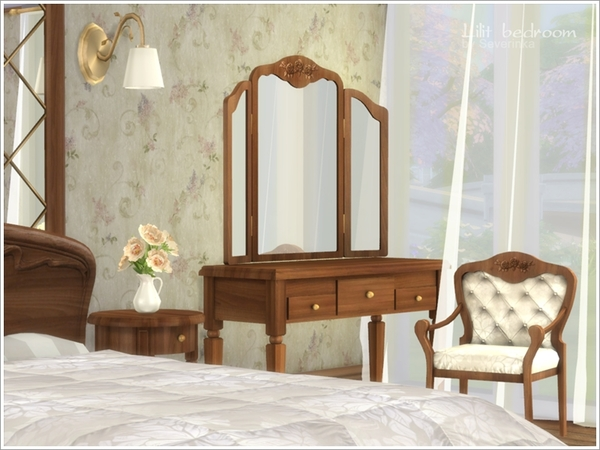 Lilit bedroom by Severinka