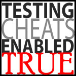 Auto TestingCheatsEnabled True от treeag