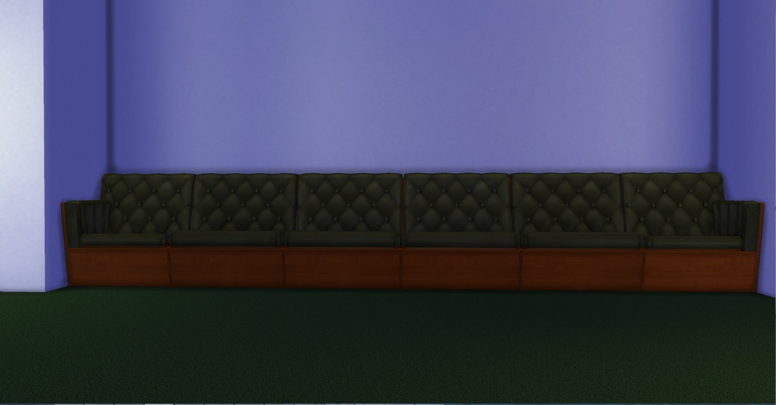 Sectional Living by AdonisPluto