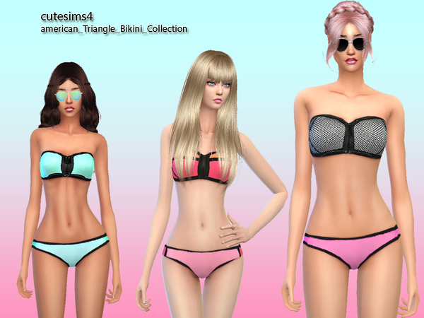american_Triangl_Beachwear_Set by sweetsims4