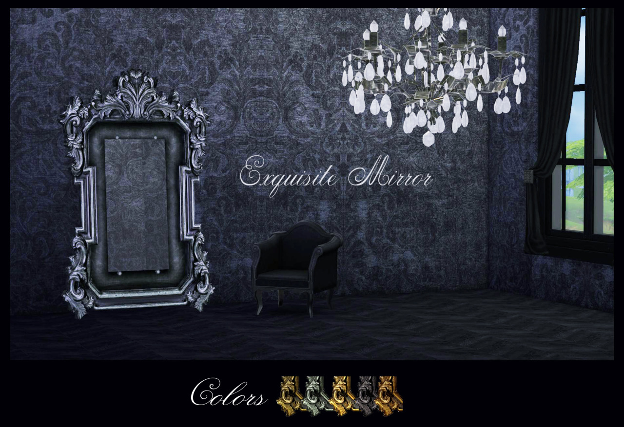 Adele Exquisite Mirror Conversion by BrialImmortelle