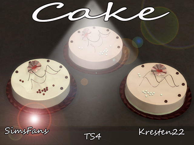 Decorative Cakes by Kresten 22