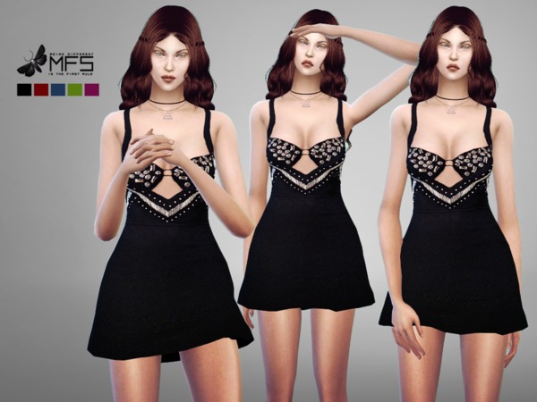 MFS Lena Dress by MissFortune