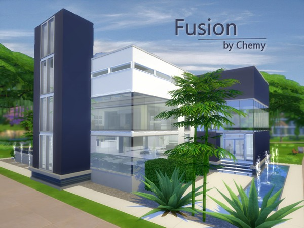 Fusion by chemy