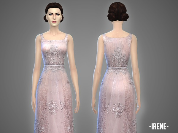 Irene - gown by -April-