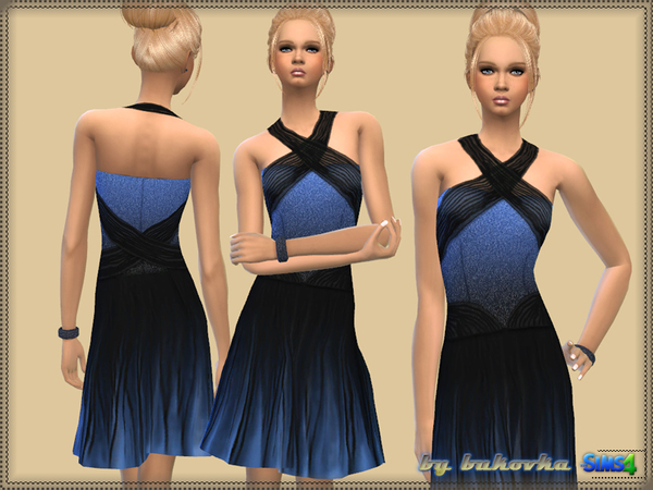 Dress Party by bukovka