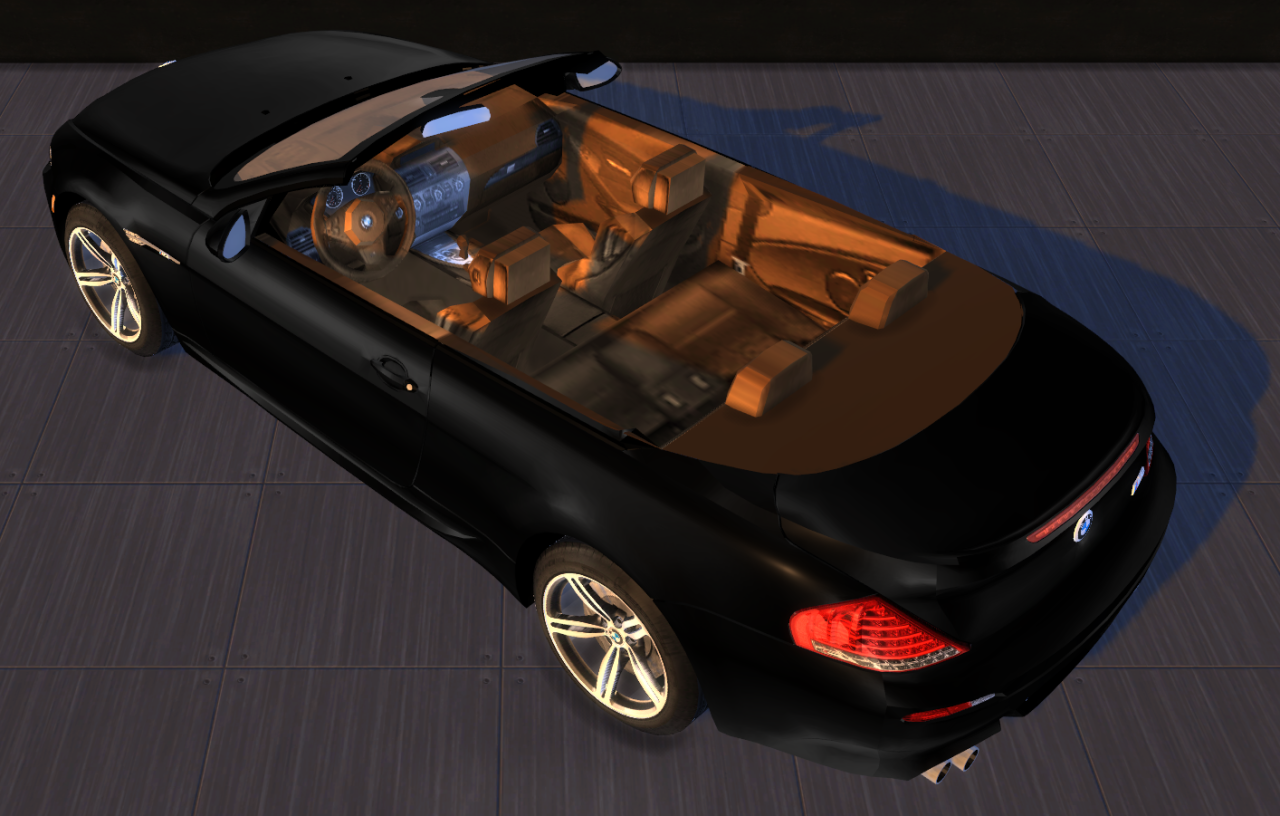 2010 BMW M6 Convertible by sg5150