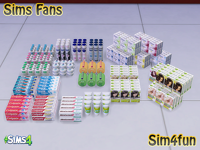 SimSuperMarket by Sim4fun