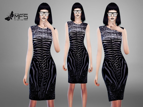 MFS Annika Dress by MissFortune
