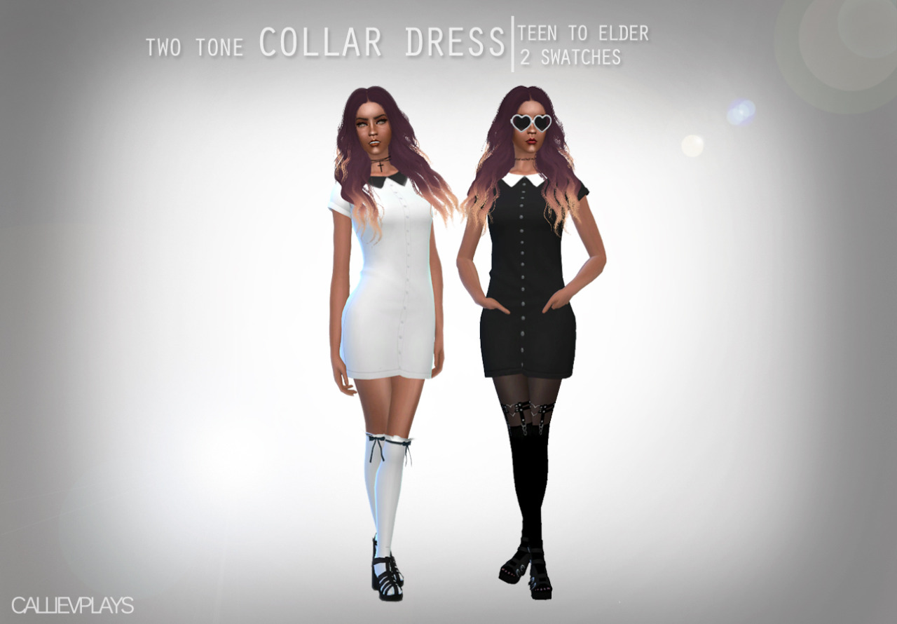 Dresses by CallieV