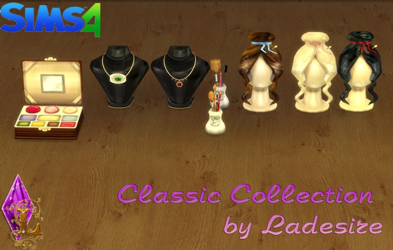 Classic Collection by Ladesire