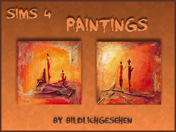 Paintings by Akisima