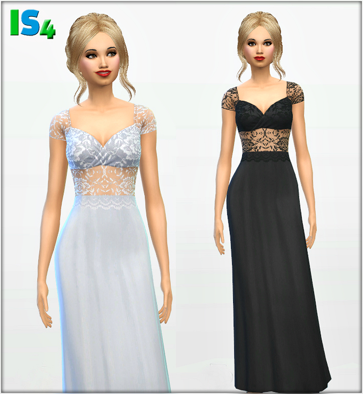 Dress 39 by Irida