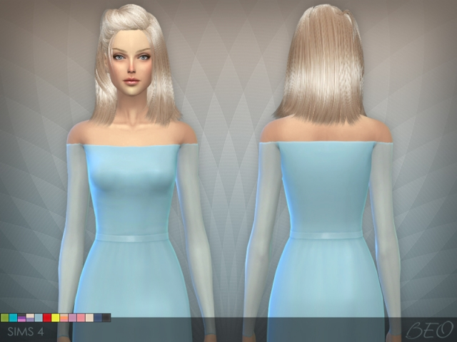 Dress 05 by BEO