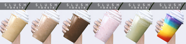 Slush by TokSik