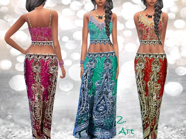 Bollylook by Zuckerschnute20
