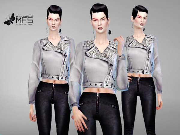 MFS Lola Jacket by MissFortune