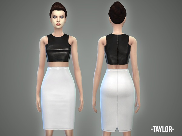 Taylor - outfit by -April-