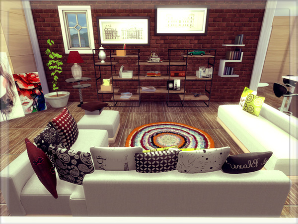 V  11 - Fully Furnished by Vidia