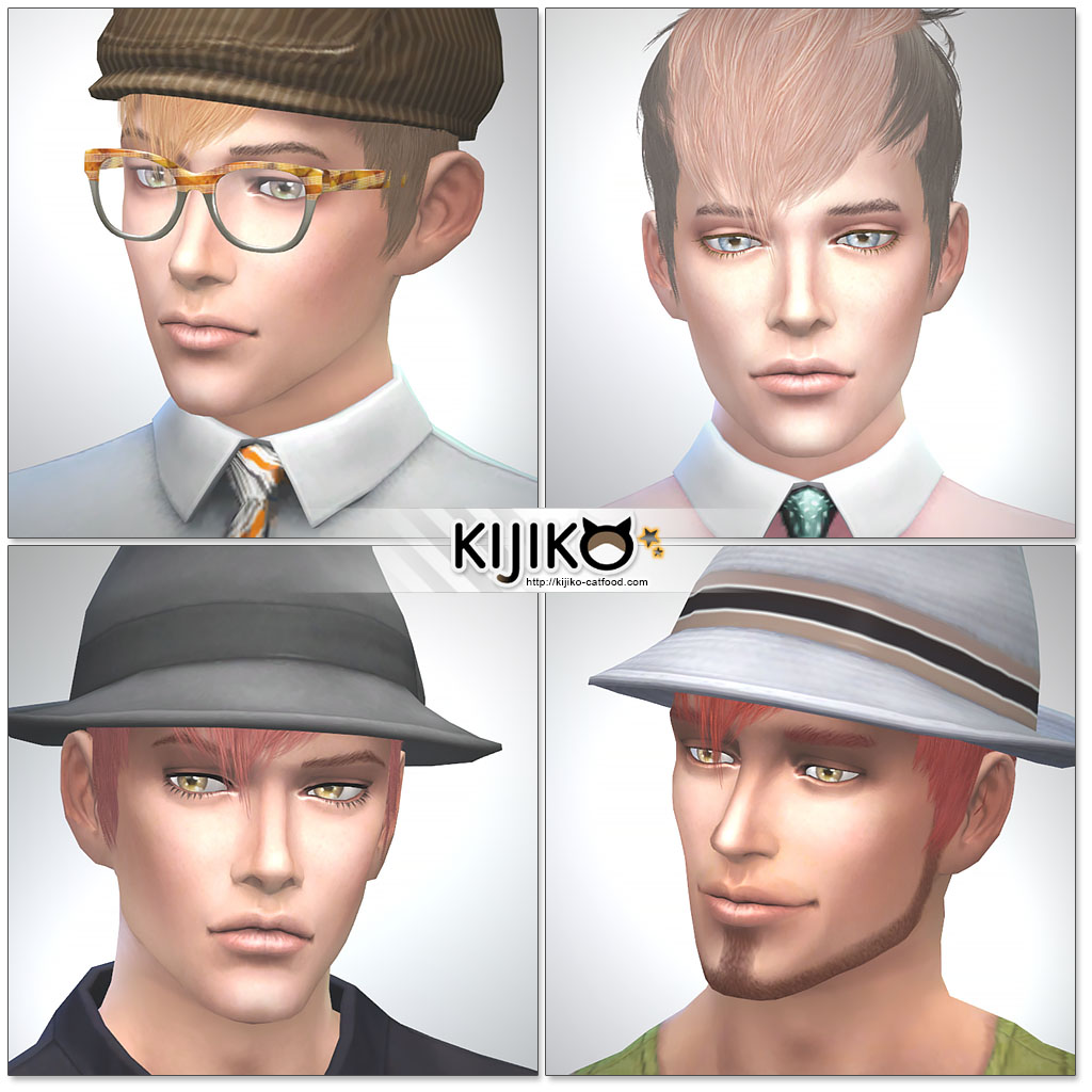 Panda-Kang Kang TS3 to TS4 conversion by Kijiko
