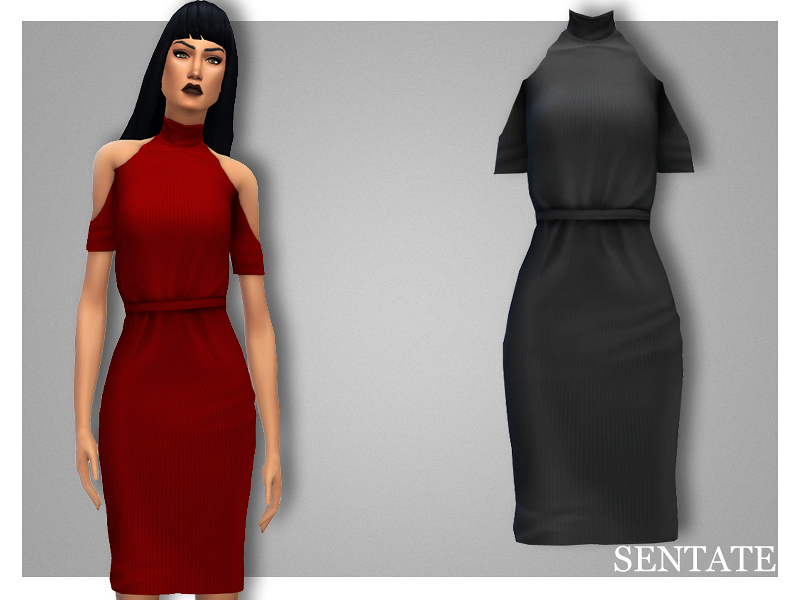Fabian Dress by Sentate