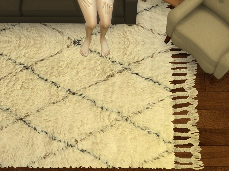 Rugs by Seuseusims
