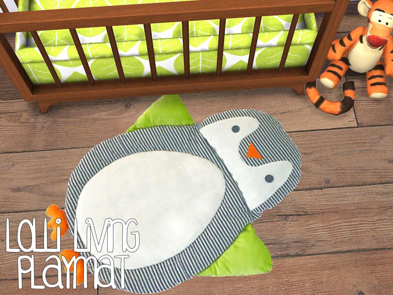 Lolli Living Play Mat by AkaiSims