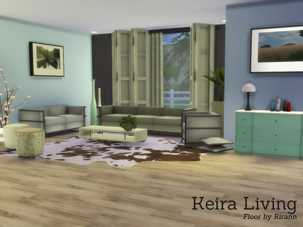 Keira Living by Angela