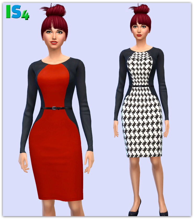 Dress 41 by Irida