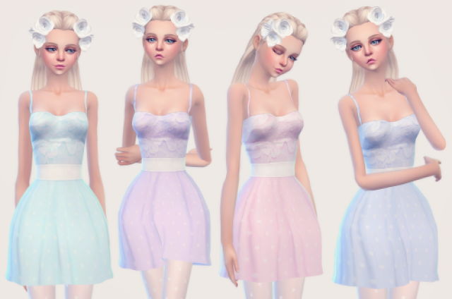 Bridesmaid dresses от Sim-plystefichop