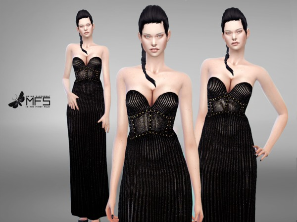 MFS Joanie Dress by MissFortune